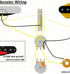 six string supplies 4 way telecaster wiring mod fender 4 way switch diagram [ 1251 x 800 Pixel ]