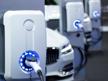 Electric Vehicle, Img Src:Technyl