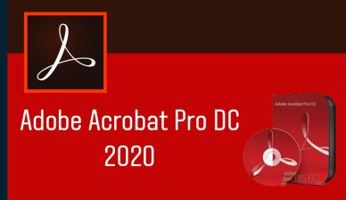Adobe Acrobat Pro DC 2020.013.20074 Multilingual + Patch & Keygen