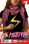 Ms Marvel Volumen 3 [19/19] Español | Mega