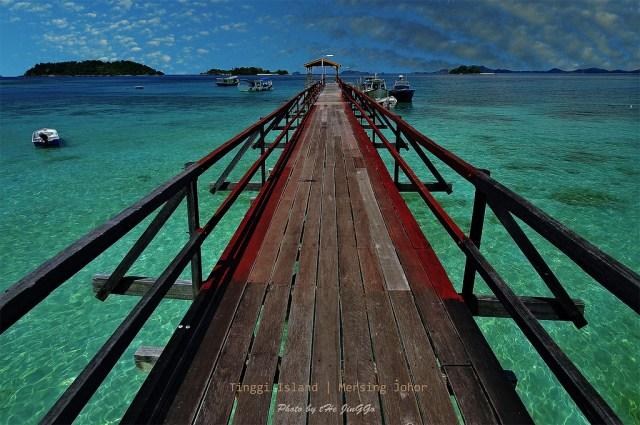 Pulau Tinggi