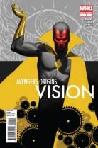 Avengers Origins [5/5] | Español | Mega