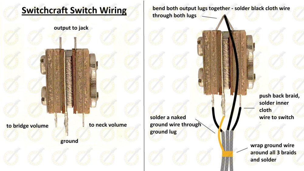 medium resolution of les paul toggle switch wiring wiring diagram showing how to