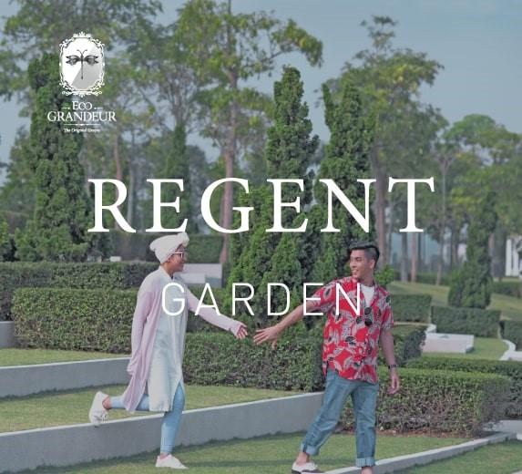 regent garden ecoworld