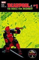 Deadpool & The Mercs for Money [5/5] Vol 1