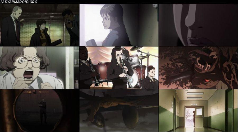 Blood: The Last Vampire - 2000 - BDRIP (Jap. Sub. Español)(1Fichier) 5