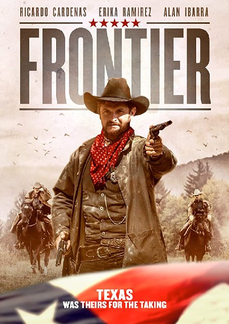 Frontier 2020 Movie Poster