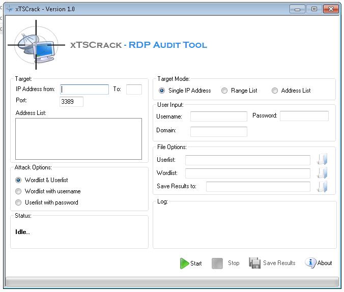 xtscrack-1.0