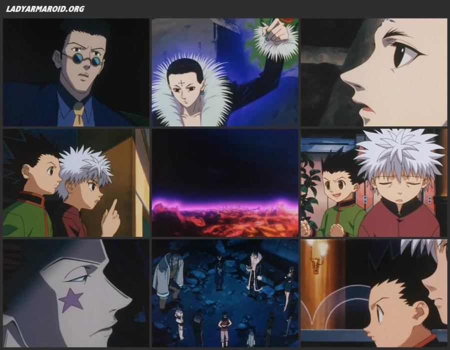 Hunter x Hunter OVA - 2002 - OVA 8/8 (DVDRip Latino)(Varios) 5