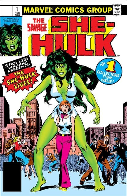 portada savage she hulk vol 1