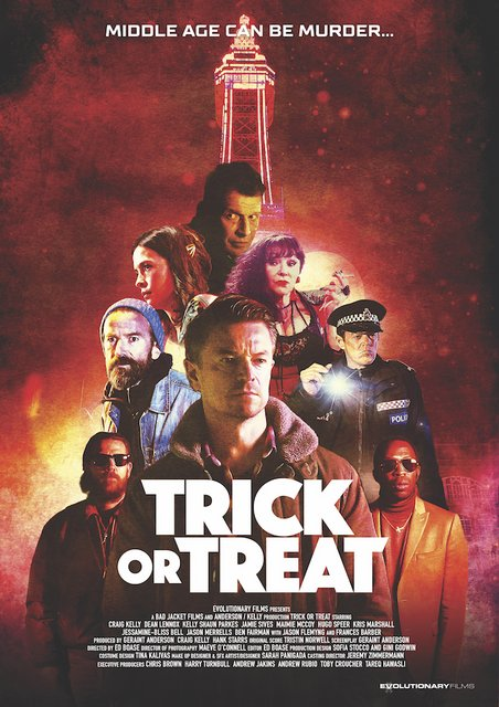 Trick Or Treat 2019 Movie Poster