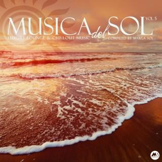Musica Del Sol Vol 5: Luxury Lounge & Chillout Music (2020)
