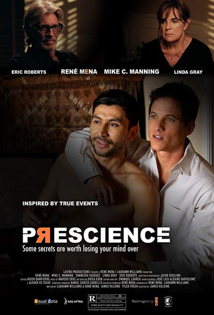 Prescience 2019 Movie Poster