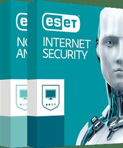 ESET Internet Security + NOD32 Antivirus v14.0.22.0 + Crack
