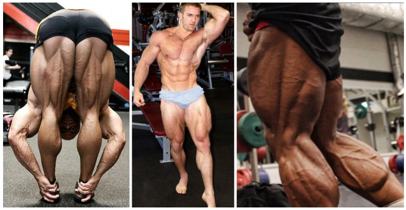 Do Leg Exercises Enhance Testosterone Ranges?