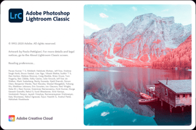 Adobe Photoshop Lightroom Classic 2021 v10.1 (x64) Multilingual