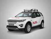 Land-Rover-loans-Discovery-Sport-to-Rapid-Response-for-disaster
