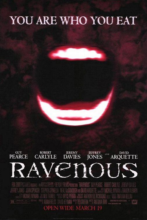 Film Bertema Kanibalisme Terbaik