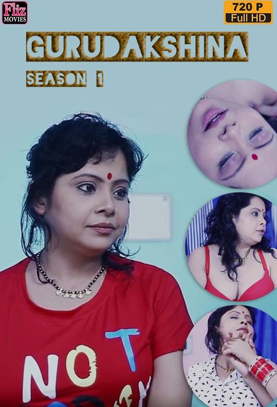 Guru Dakshina (2020) Hindi Hot Web Series 720p HDRip 700MB Download