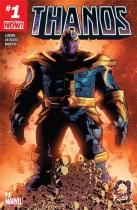 Thanos Volumen 2 [18/18 + Anual ] Español