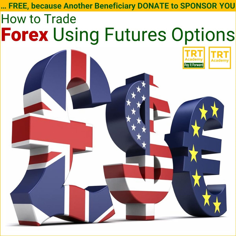 Yes! Send Me the Video – How to Trade Forex Using Futures Options