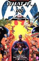 What If? Avengers vs X-men [4/4] Español | Mega