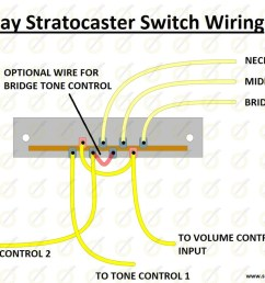 fender strat guitar 5 way switch wiring [ 1111 x 800 Pixel ]