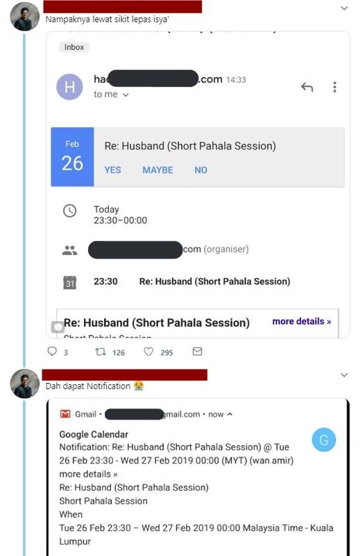 short pahala session