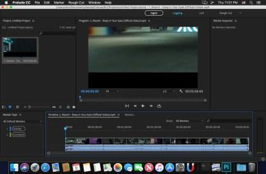 Adobe Prelude 2020 v9.0.2 Multilingual macOS