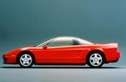 1991-Acura-NSX-2019-Acura-NSX-celebrates-their-30th-birthday