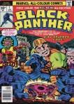 Black Panther Volumen 1 [15/15] Español | Mega