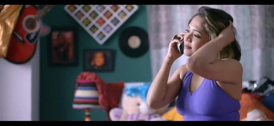 Chocolate Movie Screenshot