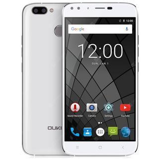 Oukitel U22 Firmware