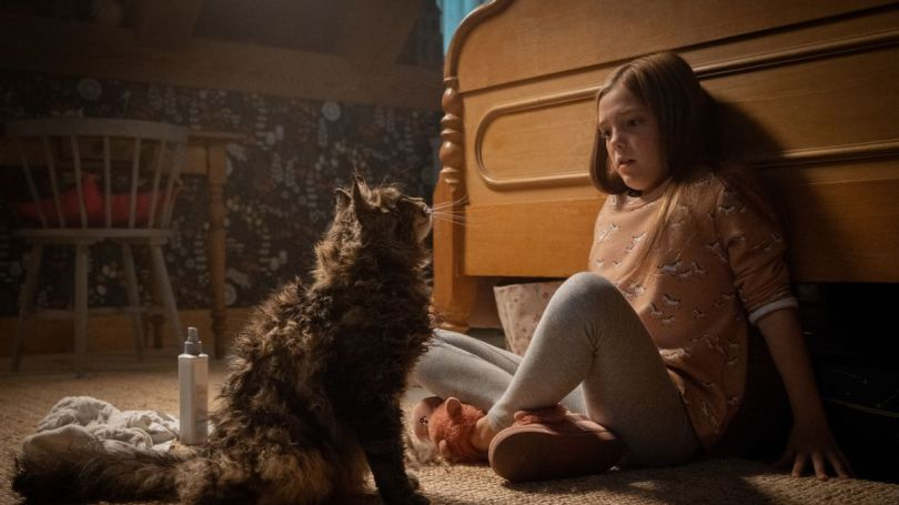 Review Pet Sematary