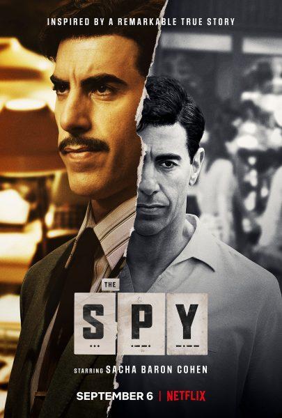 Trailer The Spy