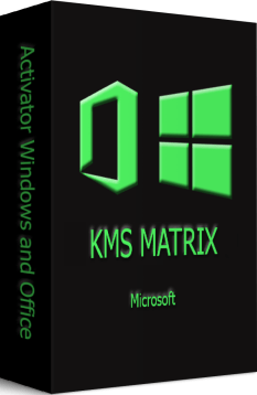 kmsmatrix