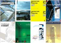 20 Architecture Books Collection Pack-11