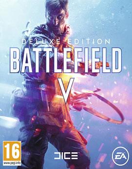 Battlefield V Deluxe Edition-FULL UNLOCKED