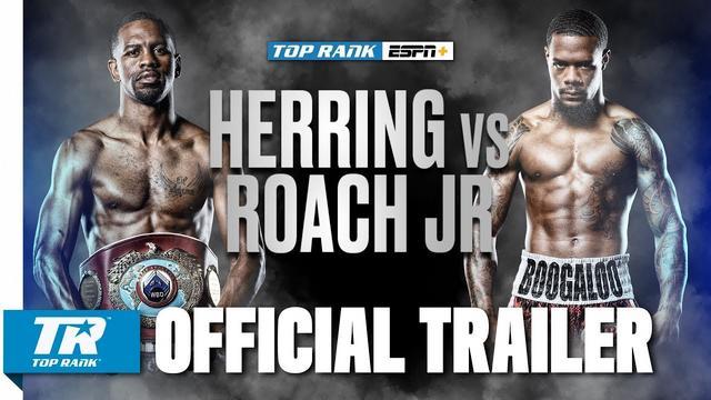 Herring vs Roach Jr