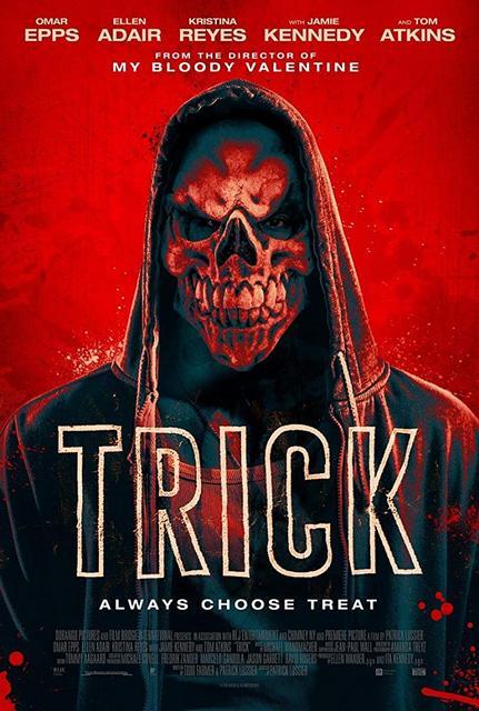 Trick 2019 Movie Poster