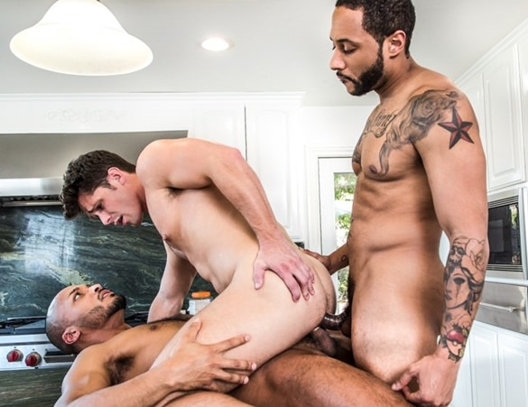 Plumber's Helper: Devin Franco, Jaxx Maxim, Dillon Diaz