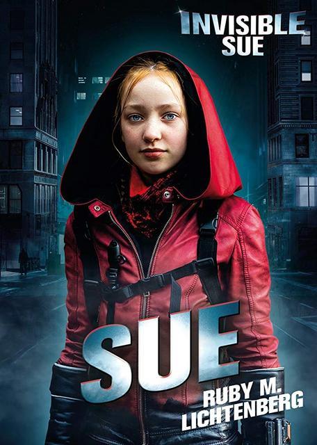 Invisible Sue 2019 Movie Poster