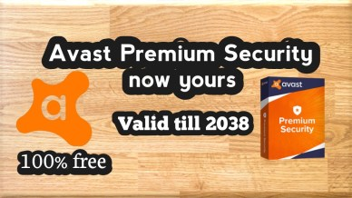 Avast Premium Security 20.10.2442 (Build 20.10.5824) Multilingual + License File