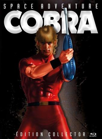 Space Adventure Cobra - TV Serie 31/31 (Jap. Esp. Latino, Sub. Esp.)(Varios) 1