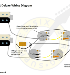 six string supplies 72 telecaster deluxe wiring wiring diagram fender telecaster deluxe [ 1210 x 800 Pixel ]