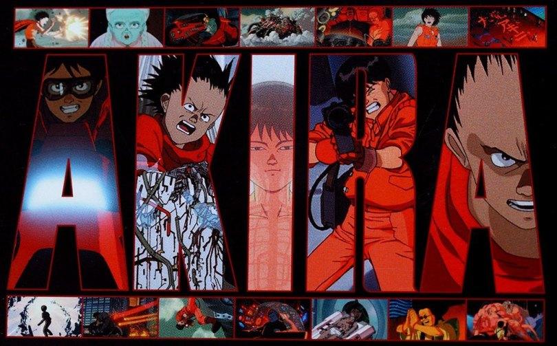 Live-Action Akira