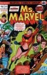 Ms Marvel Volumen 1 [23/23] Español | Mega
