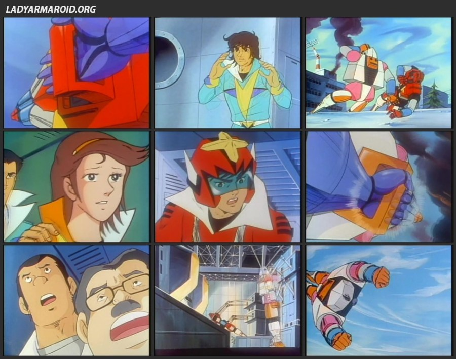 Supermagnetron (DVDRip Latino)(Varios) 5