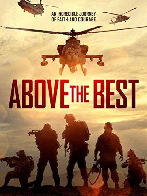 Above the Best 2019 HDRip XviD AC3-EVO - DirectLinkers