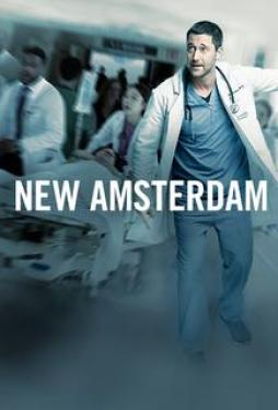 when does the new season of new amsterdam start